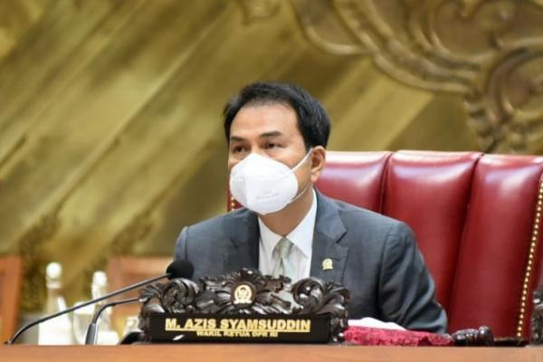 DPR Apresiasi Keputusan Presiden Cabut Lampiran Investasi Miras