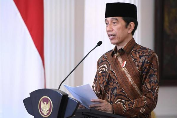 Presiden Jokowi Yakin PKB Tak Akan Kendor Tebarkan Moderasi Beragama