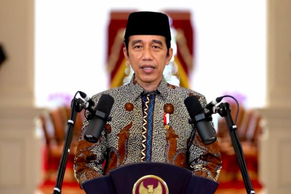 Presiden Jokowi Ingin Untirta Jadi Lokomotif Kemajuan di Banten
