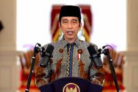 Peringati Hari Santri Nasional, Presiden Jokowi Dorong Pesantren Ciptakan Wirausaha