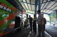 Revitalisasi Terminal Jatim B Butuh Tambahan Anggaran