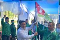 Ketua DPW Riau Abdul Wahid Ajak Seluruh Kader Solid Menangkan Mursini-Indra Putra