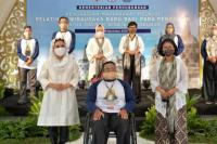 Kemenhub dan Dekranas Beri Pelatihan Kewirausahaan Digital di Yogyakarta