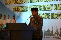 Kemenag: Guru Agama Punya Peran Strategis Jaga Kerukunan di Indonesia
