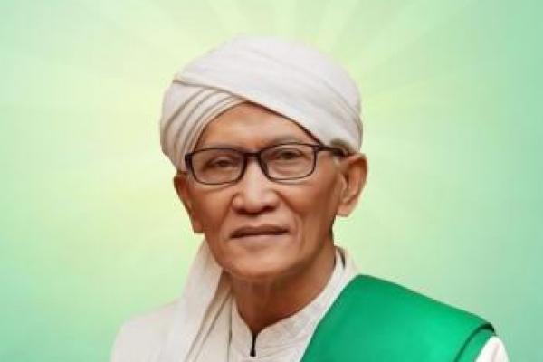 KH. Miftachul Akhyar Terpilih jadi Ketua Umum MUI