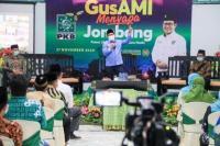 Sapa Warga Jombang, Gus AMI: Solidaritas Kunci Atasi Pandemi