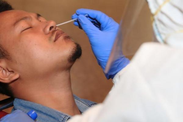 KAI Sediakan Layanan Swab Antigen Dengan Tarif Rp 105.000