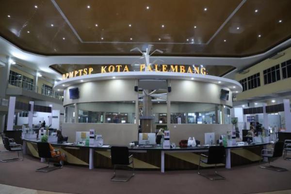Pemerintah Resmikan Mal Pelayanan Publik Terbesar di Indonesia