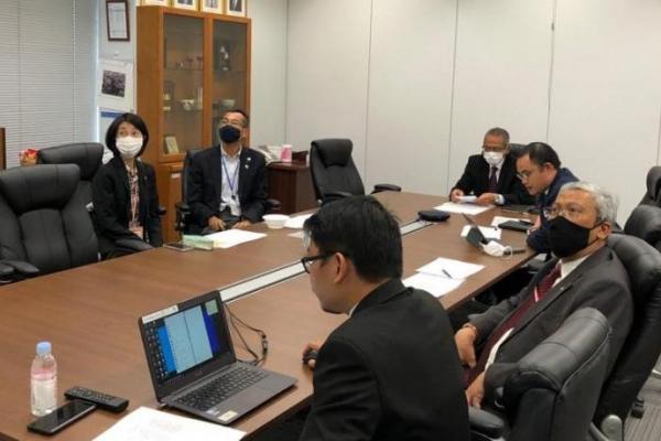 Peluang Investasi di Tengah Pandemi, Startup Indonesia dan Jepang Siap Jalin Kemitraan
