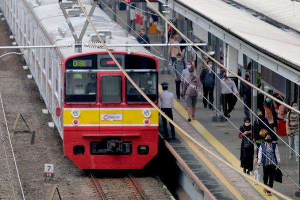 Teken Kontrak Kerjasama, KAI Bakal Bangun Stasiun KRL di Tangerang