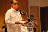 Komisi V DPR Apresiasi Serapan Anggaran Kemenhub Capai 95,58 Persen
