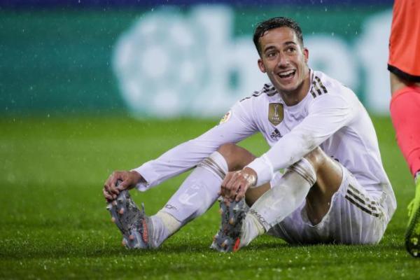Lucas Vazquez Ingin Tinggalkan Real Madrid?