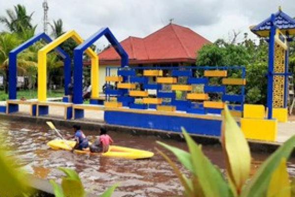 PUPR Ubah Wajah Kampung Tua Melalui Program Kotaku