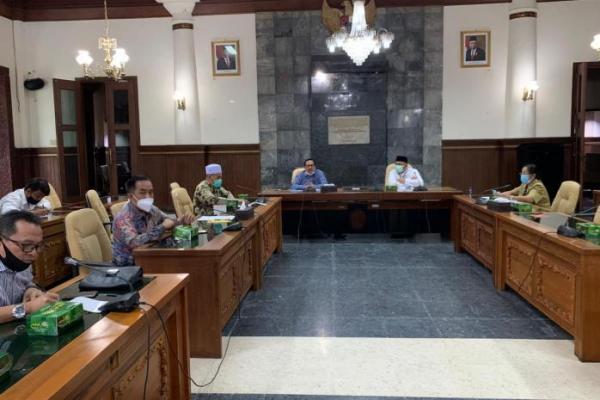 DPRD NTB Matangkan Raperda Desa Wisata
