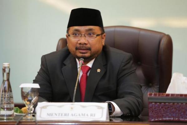 Teror Bom di Makassar, Gus Yaqut: Apa Pun Motifnya, Aksi Teror Tak Dibenarkan Agama