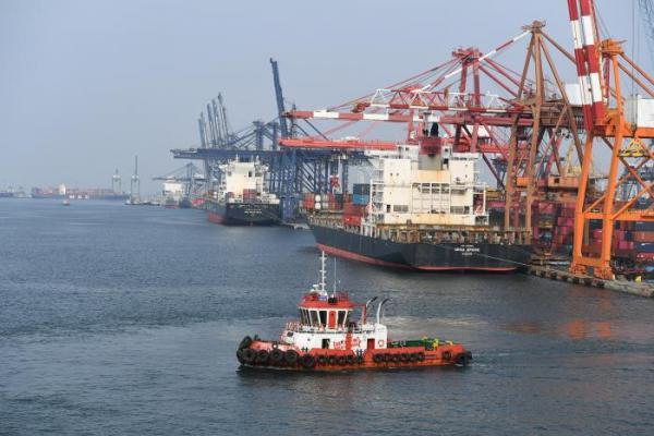 Libur Akhir Tahun, Pelabuhan IPC Dipastikan Tetap Beroperasi