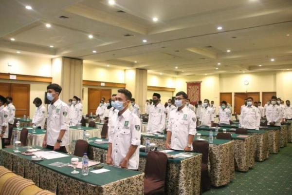 Gelar Sekolah PUMR, Ketua PKB Jabar: Ruh Perjuangan Partai Adalah Kader