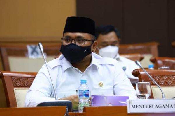 Kemenag Harap Jemaah Haji Diprioritaskan Vaksinasi Covid-19