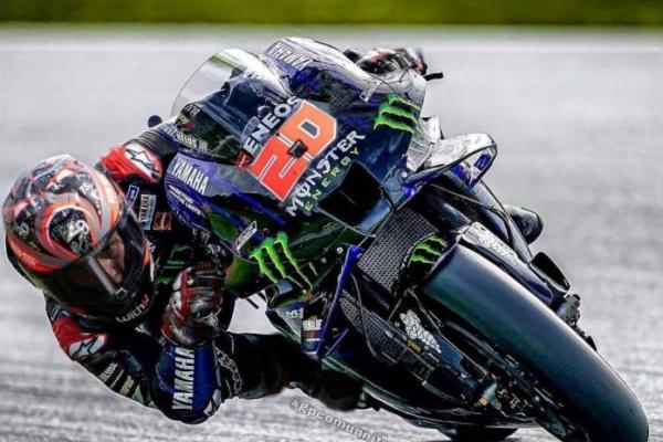 Jelang MotoGP Spanyol, Fabio Quartararo Percaya Diri