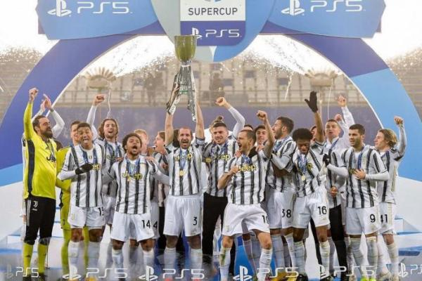 Ronaldo: Supercoppa Sudah, Berikutnya Scudetto!