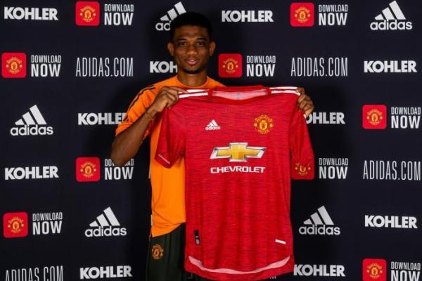 Manchester United Datangkan Amad Diallo, Solksjaer Bakal Tumbalkan Jesse Lingard?