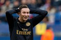 PSG Siap Lepas Julian Draxler ke Arsenal