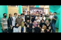 Aniversary Komunitas Vespa, Kemvesin Jakarta Gelar Tasyakuran