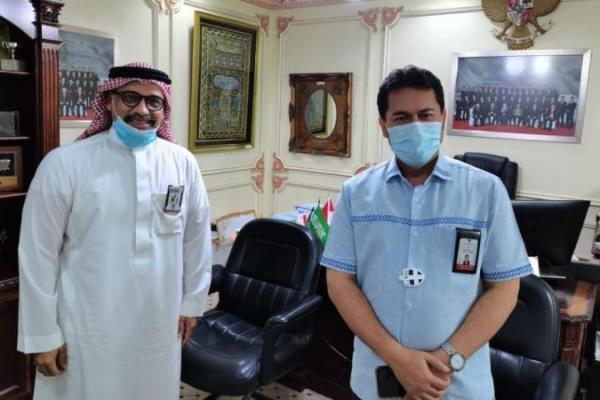 Saudi Tutup Akses Masuk, KJRI Jeddah Pastikan Jemaah Umroh Pulang Tepat Waktu