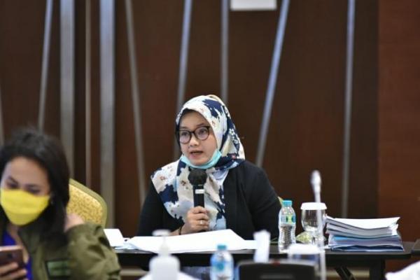 Kemenkeu Alokasikan PMN 2021, Ela Nuryamah Ingatkan Lonjakan Utang BUMN Mengkhawatirkan