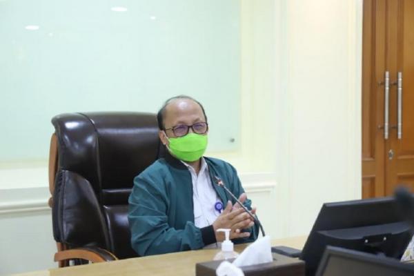 Kemnaker Gelar Pelatihan Hiperkes dan Keselamatan Kerja Bagi Dokter Perusahaan