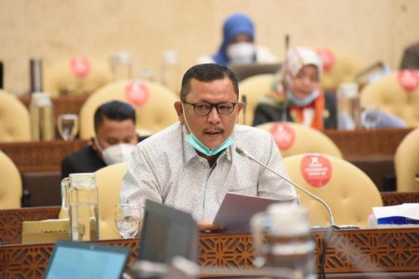 Fraksi PKB Minta KementanJadi Jembatan Rasa Bagi Pesantren