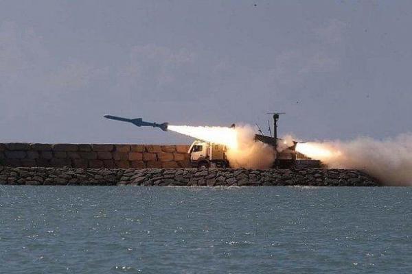 Roket Irak Meledak di Pangkalan AS Tewaskan Kontraktor Asing