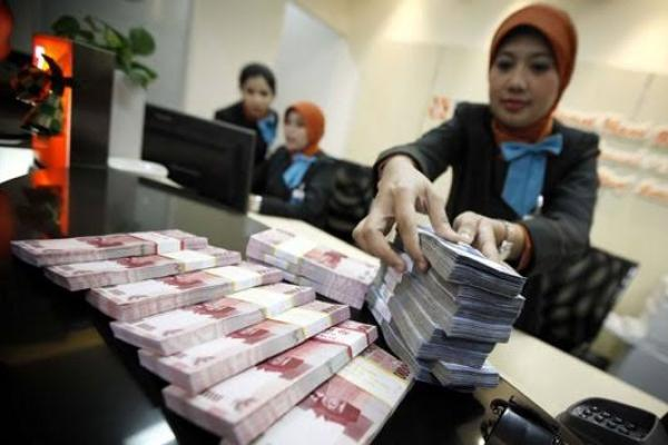 OJK Minta Perbankan Percepat Penyaluran Kredit UMKM