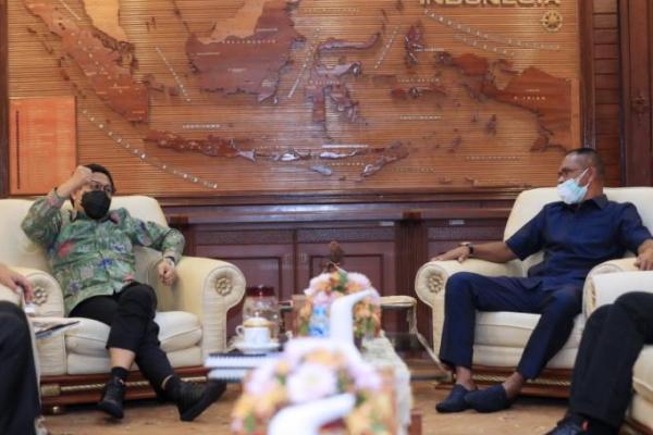 Gus Menteri: Maluku Tenggara Salah Satu Perhatian Kemendes PDTT