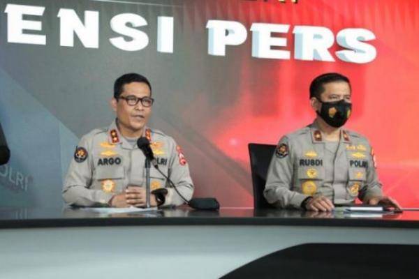 Polisi Virtual Sudah Mulai Beroperasi, Hati-hati Menggunakan Medsos!