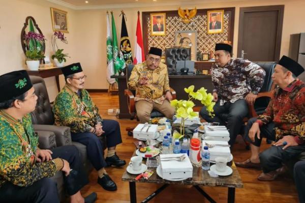 Jazilul Fawaid Minta Anies Baswedan Beri Perhatian ke NU DKI Jakarta