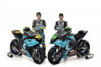 Duet dengan Valentino Rossi, Franco Morbidelli Siap Unjuk Kemampuan