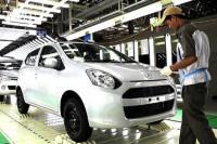 Diskon PPnBM Sukses Dongkrak Penjualan Mobil Agustus