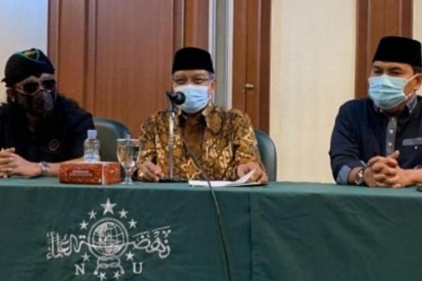 PBNU Apresiasi Langkah Cepat Jokowi Cabut Lampiran Perpres Investasi Miras