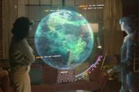 Meeting dengan Hologram, Microsoft Mesh Super Canggih