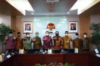 Cegah Korupsi di Kemenag, Gus Yaqut Sambangi KPK