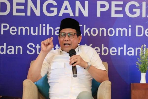 Gus Menteri: Pentahelix Percepat Pertumbuhan Ekonomi Desa