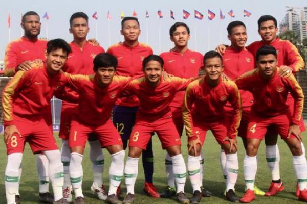 Laga Uji Coba Timnas U-22 Dijadwalkan Kembali 5 dan 7 Maret