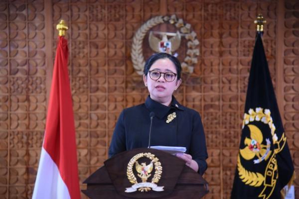 Ketua DPR RI Yakin Lembaga Penyiaran Bisa Perkuat Perekonomian Nasional