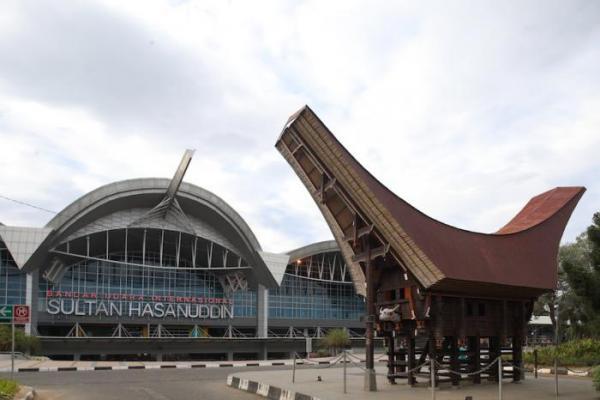 Kembangkan Konektivitas Udara, Angkasa Pura I Perluas 4 Bandara