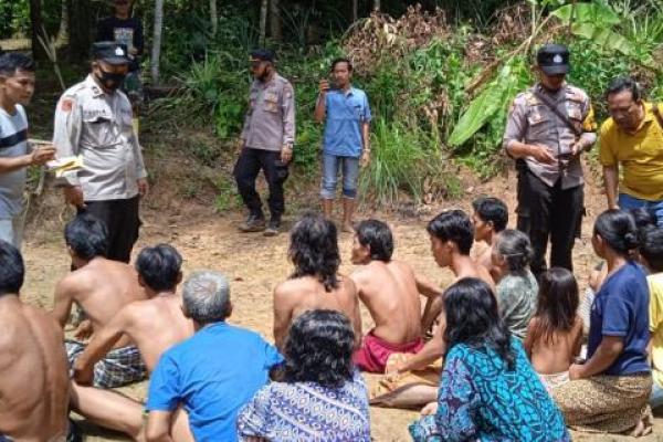 Edukasi Penganut Hakekok Balakasuta, Kemenag Terjunkan Penyuluh Agama