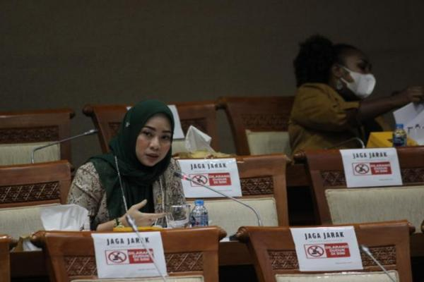 Komisi VII DPR Minta Kejelasan Proyek Cisem Pada BPH Migas