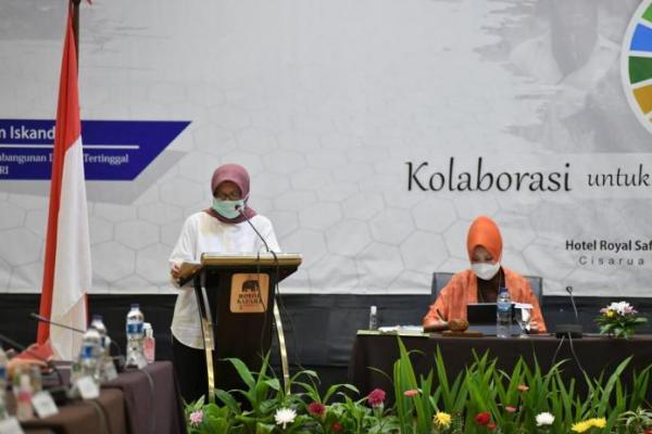 Kemendes Koordinasikan Pelaksanakan Pembangunan Desa
