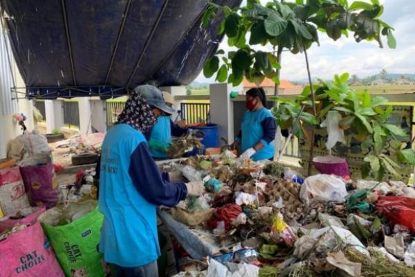 PUPR Lanjutkan Penataan Kawasan Kumuh Sakaip-Sambaiyan Pringsewu