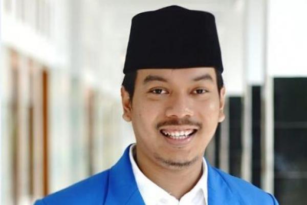 Gus Abe, Ketua PB PMII 2021-2023